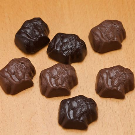 Buffalo's Best Mini Buffalos by Fowler's Chocolates