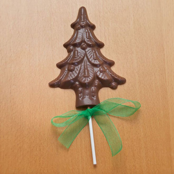 Buffalo's Best Christmas Tree Sucker by Fowler's Chocolates