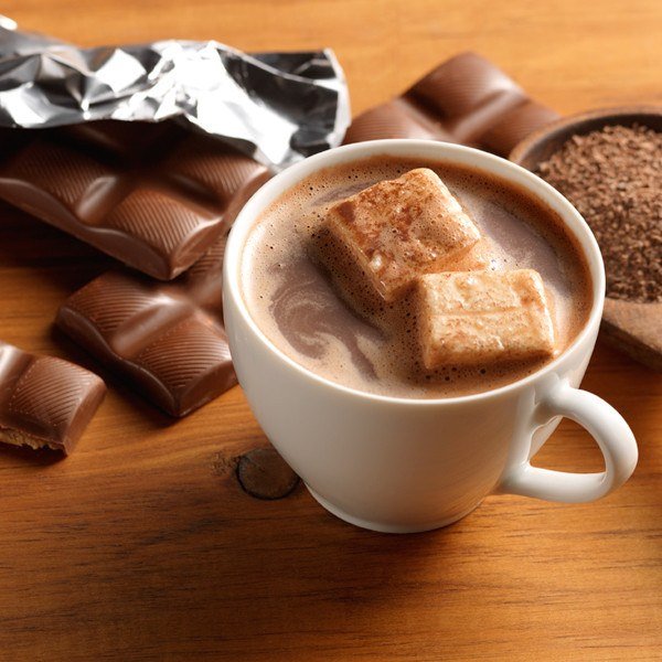 Buffalo's Best Hot Chocolate by Fowler's Chocolates