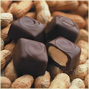 Buffalo's Best Peanut Butter Truffles by Fowler's Chocolates