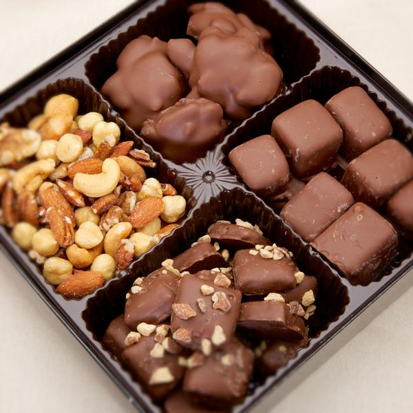 Buffalo's Best Premium Sampler by Fowler's Chocolates