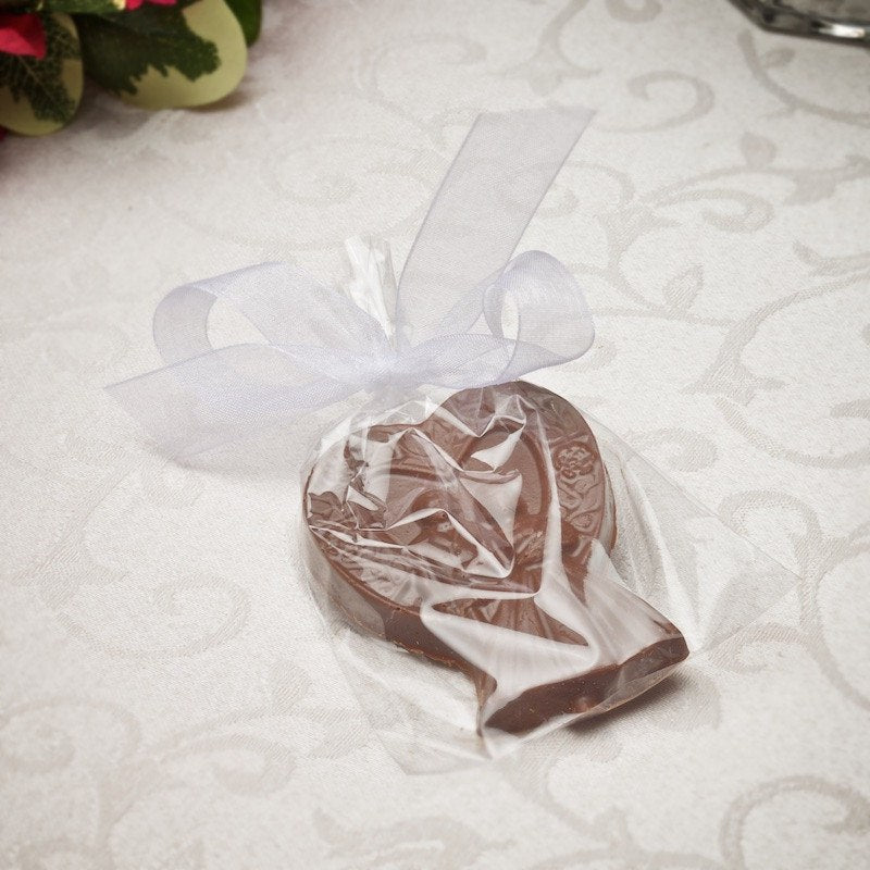 Buffalo's Best Wedding Couple by Fowler's Chocolates
