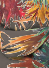 Load image into Gallery viewer, Grasses Long Scarf - cashmere/silk blend - 18 of 25 Left