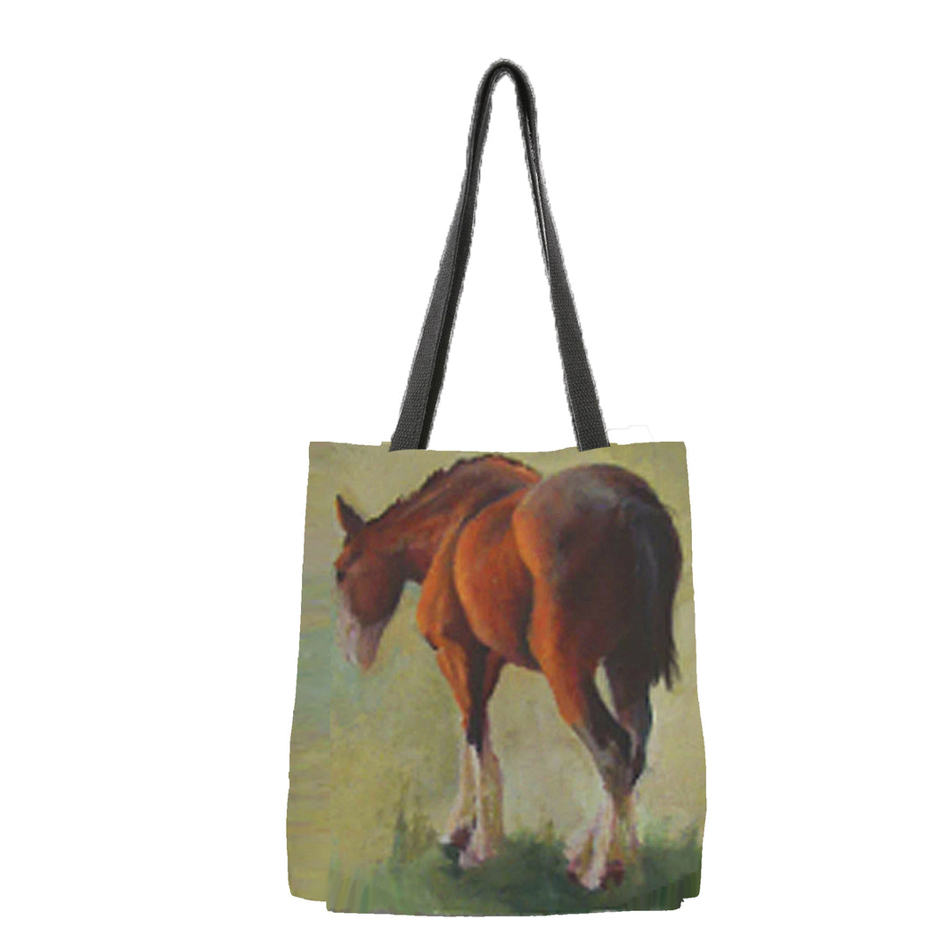 Charlie Long Strapped Tote - Only 7 Left
