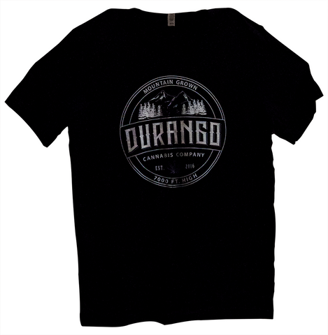 Traditional Front Logo Short Sleeve T-Shirt