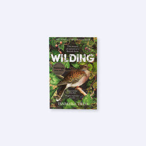 Wilding by Isabella Tree available to buy online at General Store Delivers