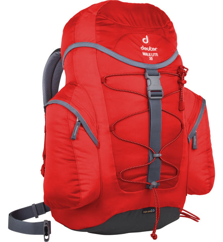 Deuter Walk Air 30 RC - Rent and Go - Schölzhorn Sport GmbH