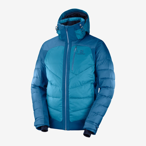 Salomon Iceshelf Jkt M