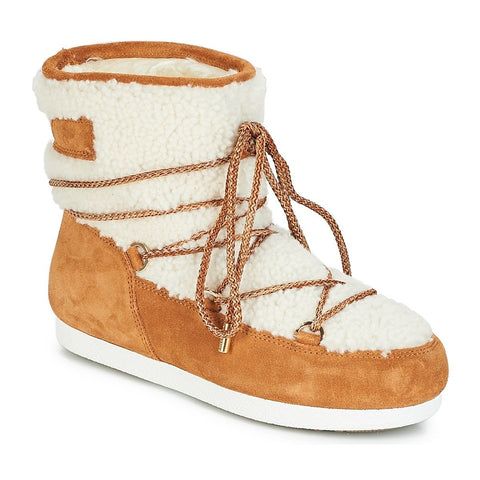 Moon Boot Farside Low Shearling - Rent and Go - Schölzhorn Sport GmbH
