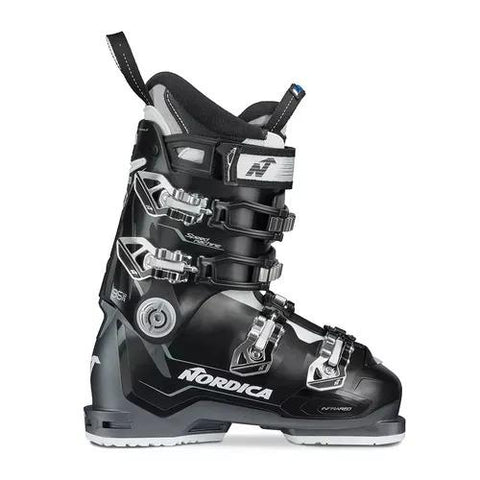 Nordica Speedmachine 95W R GW - Rent and Go - Schölzhorn Sport GmbH