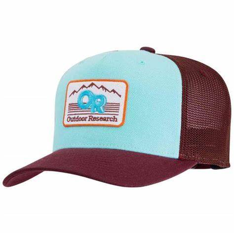Outdoor Research Advocate Trucker Cap - Rent and Go - Schölzhorn Sport GmbH
