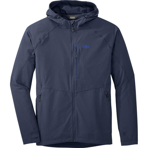 Outdoor Research Ferrosi Hooded Jkt - Rent and Go - Schölzhorn Sport GmbH