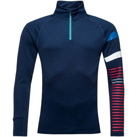 Rossignol Pursuite Half Zip - Rent and Go - Schölzhorn Sport GmbH