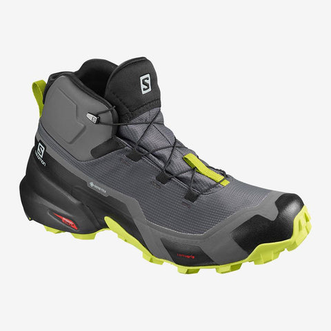Salomon Cross Hike Mid GTX - Rent and Go - Schölzhorn Sport GmbH
