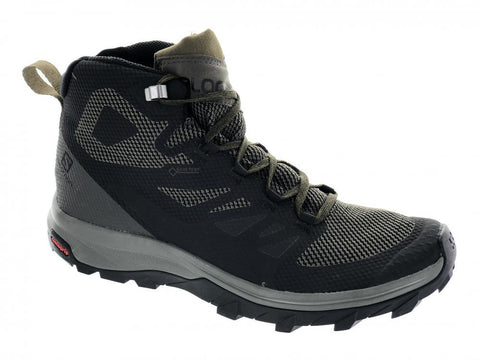 Salomon Outline Mid GTX - Rent and Go - Schölzhorn Sport GmbH