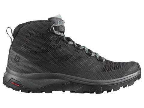Salomon Outline Mid GTX W - Rent and Go - Schölzhorn Sport GmbH