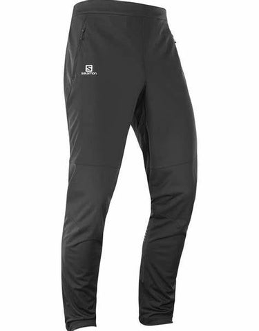 Salomon RS Softshell Pant M - Rent and Go - Schölzhorn Sport GmbH