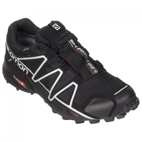 Salomon Speedcross 4 GTX - Rent and Go - Schölzhorn Sport GmbH