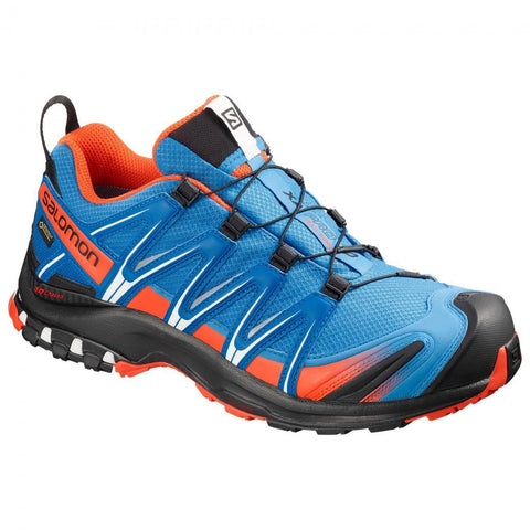 Salomon XA Pro 3D GTX - Rent and Go - Schölzhorn Sport GmbH