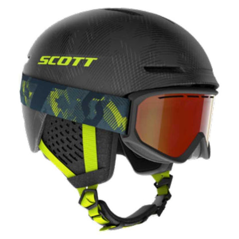 Scott Combo Track - Rent and Go - Schölzhorn Sport GmbH