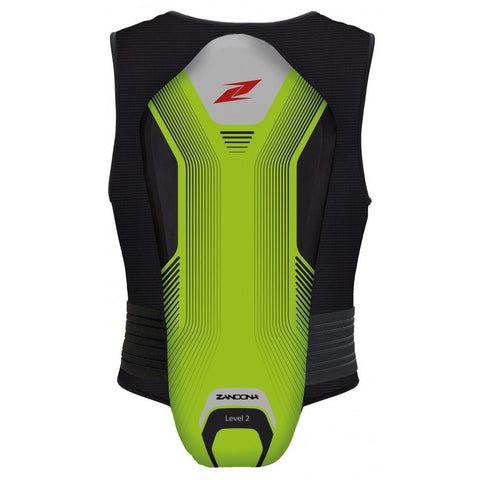 Zandona Soft Active Vest Evo - Rent and Go - Schölzhorn Sport GmbH