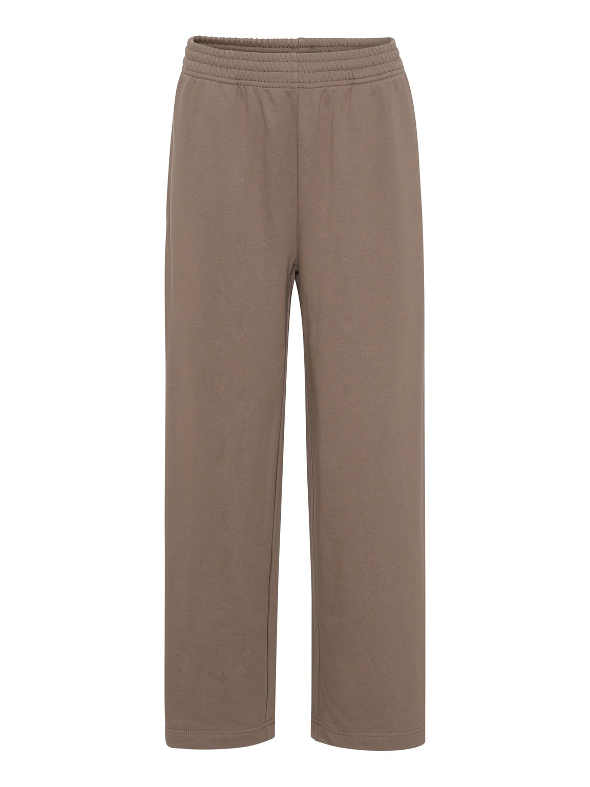 KYLIE PANTS - FUDGE BROWN