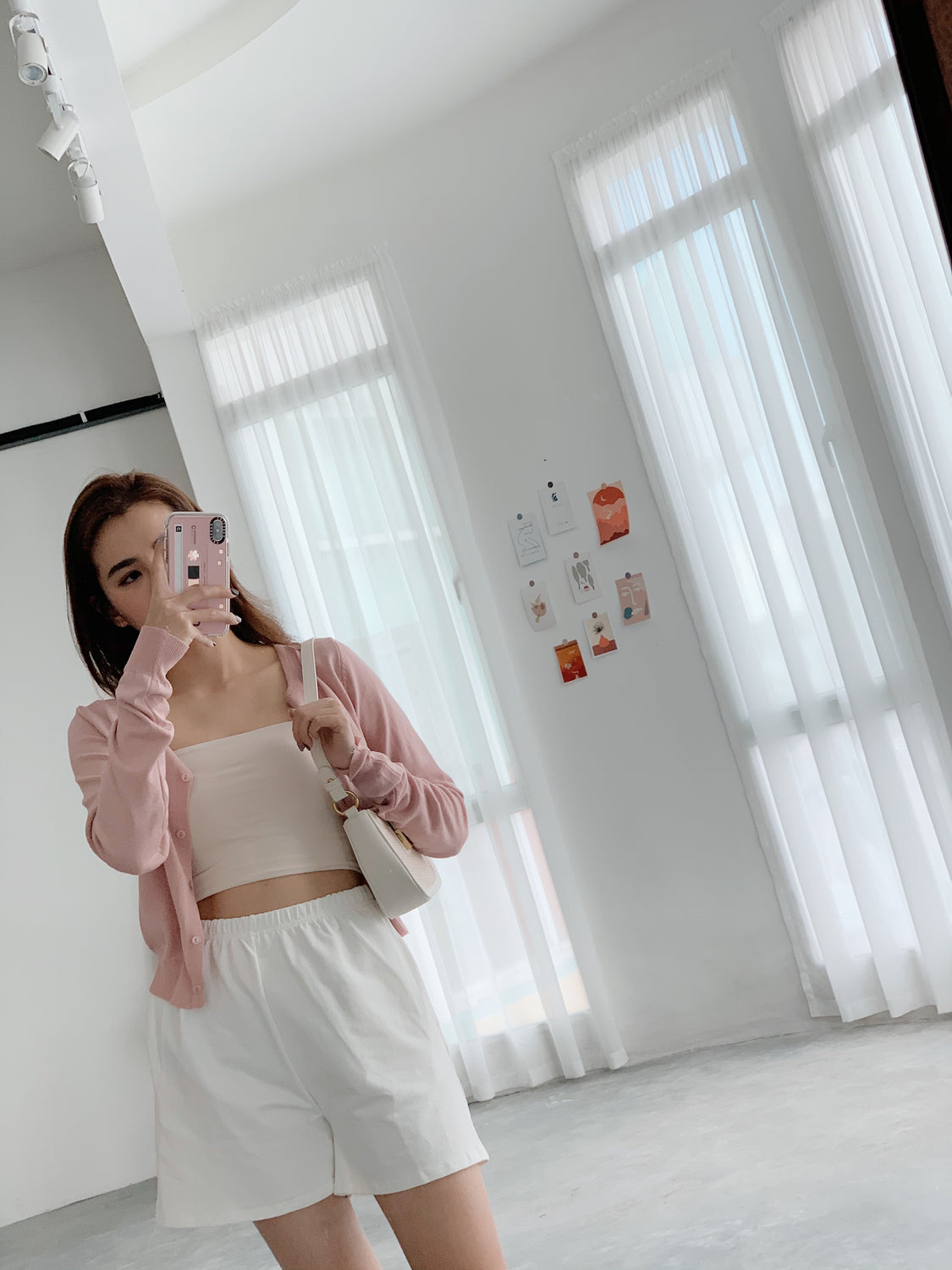 Candy Top BEIGE