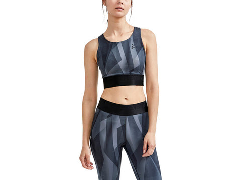 Core Charge Sport Top W