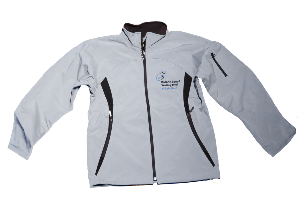 Women's Performance Softshell Jacket