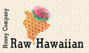 Raw Hawaiian Honey Company
