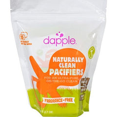 Dapple Pacifier Wipes .