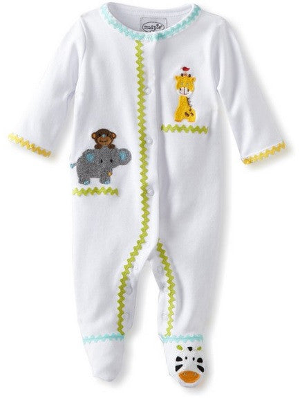 Mud-Pie Layette Sleeper