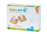 Baby Art Sculpture Kit.