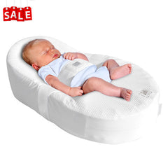The Cocoonababy Nest® By Red Castle