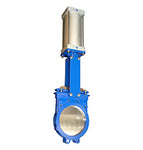 Wafer Double Acting Gate Valve - AircoProducts