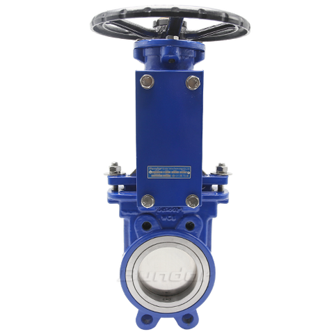 Wafer Non Rising Gate Valve PN10 - AircoProducts