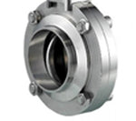 Welded Butterfly Valve Body SS304 - AircoProducts