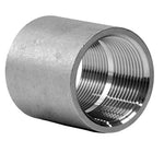 Threaded Full Coupling 150lb Stainless Steel 316 - AircoProducts