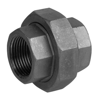 Threaded Union (CU/FF) 150lb Stainless Steel 316 - AircoProducts