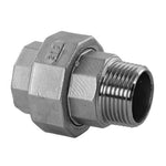 Threaded Union (CU/MF) 150lb Stainless Steel 316 - AircoProducts