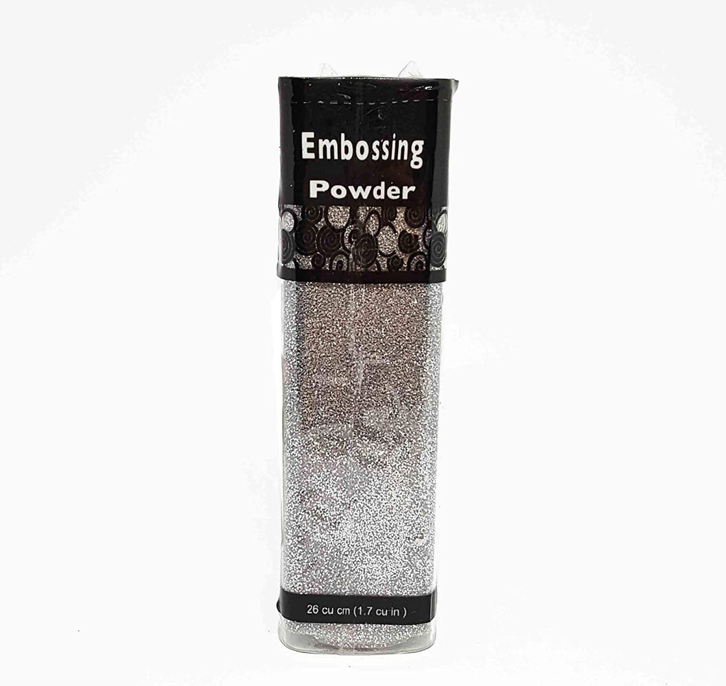 CLEARSNAP - Embossing Powder Sterling Silver