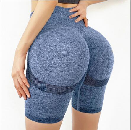 Sexy High Waist Booty Leggings