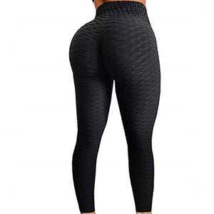 Anti Cellulite Booty Lifting Leggings