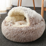 Cat Suite Calming Bed
