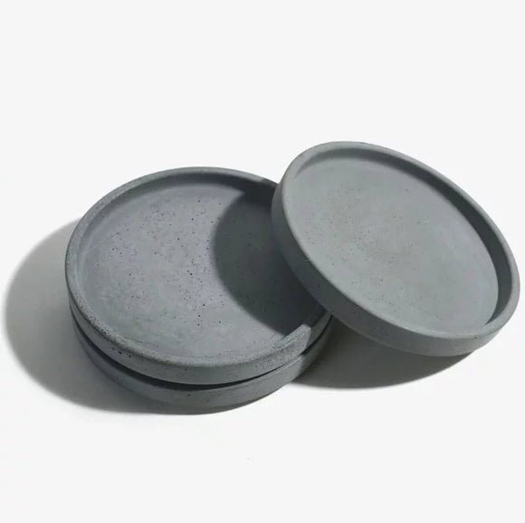 Small Round Trays