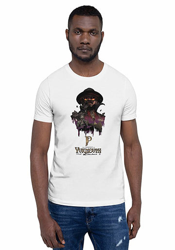 Short-Sleeve Legend of Yukmouth T-Shirt
