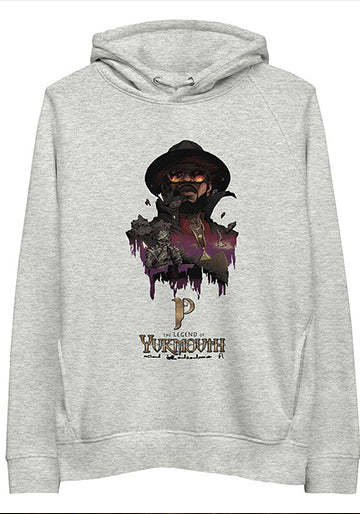 Legend of Yukmouth Pullover Hoodie