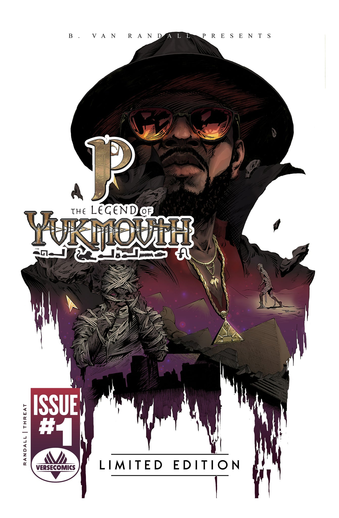 P: The Legend of Yukmouth