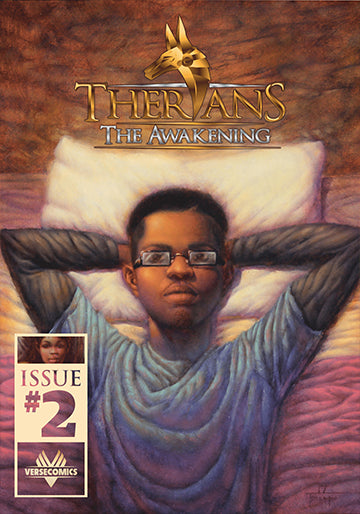 Therians: The Awakening (Genre)