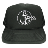 Zinka Hat Black